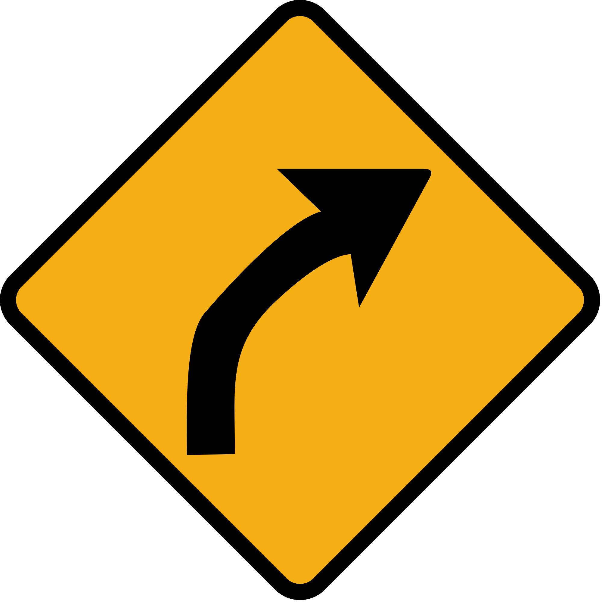Yield to common sense