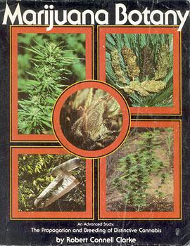 Marijuana Botany An Advanced Study [h33t] [Ahmed] [ txt] preview 0