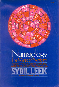 NUMEROLOGY LIFE PATH NUMBERS