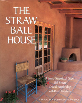 Erowid library bookstore 39 the straw bale house 39 for Straw bale house cost per square foot