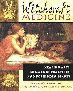 La médecine sorcière Witchcraft_medicine