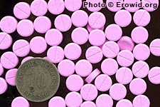 What are the side effects of risperdal