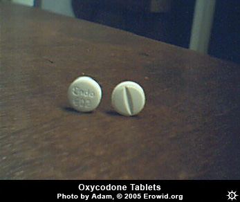 Coupon for oxycodone 15 mg